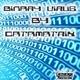 Datamatrix Binary Virus