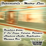 Metro Line Remixes by Datamatrix mp3 downloads