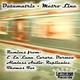 Datamatrix Metro Line Remixes