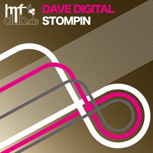 Dave Digital - Stompin (HMF Records)