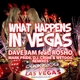Dave Jam feat. Rosho What Happens in Vegas