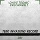 Dave Tronic Zwischenwelt