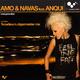 David Amo & Julio Navas feat. Anqui Beat Generation
