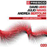 Nervioso by David Amo, Julio Navas, Andrea Bertolini mp3 download