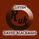 David Blackman Listen