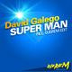David Galego Super Man