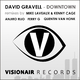 David Gravell Downtown