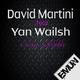 David Martini feat. Yan Wailsh Saxy Nights