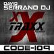 David Serrano DJ - Code-109
