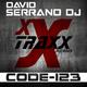 David Serrano DJ - Code-123