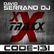 David Serrano DJ Code-131