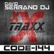 David Serrano DJ - Code-144