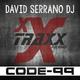 David Serrano DJ - Code-99
