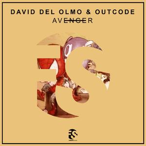 David del Olmo & Outcode - Avenger (Friend Sound)