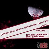 Spektral Night Ep by Davide Columbro mp3 download