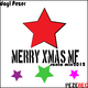Dayl Pezer Merry Xmas Mf