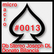 Db Stereo Joseph Dl & Donato Bilancia Micro Macro
