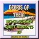 Debris of Theia - Beach Summer Quiet Moments - EP