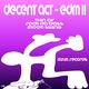 Decent Act - EDM II