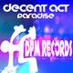 Decent Act Paradise