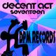 Decent Act Seventeen