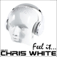 Deejay Chris White Feel It(Radio Edit)