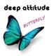 Deep Attitude Butterfly