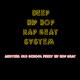 Deep Hip Hop Rap Beat System - Another Old School Funky Hip Hop Beat