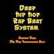 Deep Hip Hop Rap Beat System - Summer Days Hip Hop Instrumental Beat