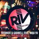 Deerivee & Gabriell feat. Niqa Yo - Precious Love