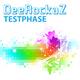 Deerockaz Testphase