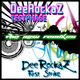 Deerockaz The New Remixes