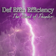 Def Effin Efficiency - The Sound of Thunder