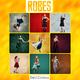 Delizcious - Robes
