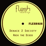 Rock the Disco by Denace 2 Society mp3 download