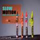 Denny Loco Feat. Giuseppe Polara Slow Motion