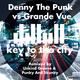 Denny The Punk Vs Grande Vue Key to the City
