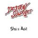 Destroy Burger Shes Acid