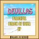 Devillas - Peaceful Beach of Ibiza - EP