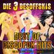 Die 3 Besoffskis - Best of Discofox Hits: Die Schlager Party Klassiker