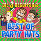 Die 3 Besoffskis - Best of Party Hits: Die Mallorca Schlager Party Klassiker