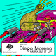 Diego Moreno Murkin It Up