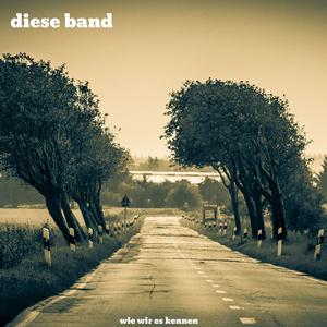 Diese Band - Wie wir es kennen (Buuuuub Records)