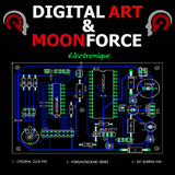 Electronique by Digital Art & Moonforce mp3 download