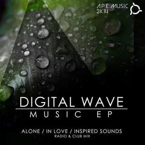 Digital Wave - Music - EP (Alchemist Project Entertainment)
