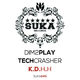 Dim2play & Techcrasher - K.D.H.H