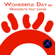 Dinodeuts Feat. Ionis Wonderful Day