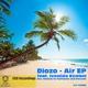 Diozo feat. Ivanildo Kembel Air
