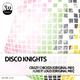 Disco Knights Crazy Chicken