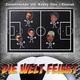 Discofreunde Mit Korky One Und Eisman Die Welt Feiert (WM Song Radio Version)